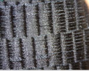 (50x) Silkkipäällysteinen nappi