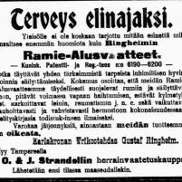 19.02.1901 Aamulehti no 42