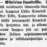23.09.1904 Kansalainen no 109