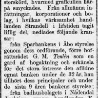 02.12.1904 Åbo Underrättelser no 329